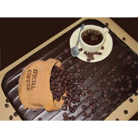 Gelicolor Cafe Chocolate 45g